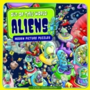Image for Out-Of-This-World Aliens: Hidden Picture Puzzles (Seek it out)