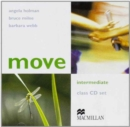 Image for Move: Intermediate class CD