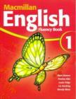 Image for Macmillan English 1: Fluency book