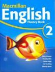 Image for Macmillan English 2: Fluency book