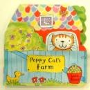 Image for Poppy Cat's farm