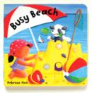 Image for Busy beach