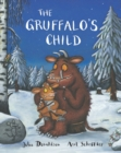 Image for The Gruffalo's child