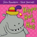Image for Hippo has a hat