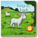 Image for Lizzy the lamb