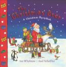 Image for The Christmas bear  : a Christmas pop-up book