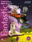 Image for Fantastic Student's Book 5 Pack