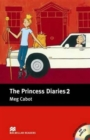 Image for The princess diaries 2