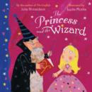 Image for The princess and the wizard