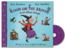 Image for Room on the broom and other songs