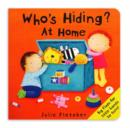 Image for Who's hiding at home?