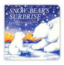 Image for Snow Bear's surprise