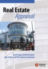 Image for Real estate appraisal  : from value to worth