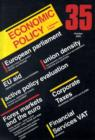 Image for Economic policy35