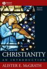 Image for Christianity  : an introduction