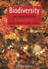 Image for Biodiversity  : an introduction