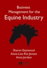 Image for Business management for the equine industry