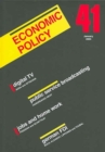 Image for Economic policy41