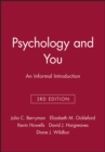Image for Psychology & you  : an informal introduction