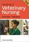 Image for Handbook of veterinary nursing