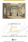 Image for A companion to Jane Austen