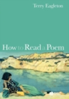 Image for How to read a poem