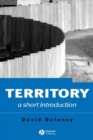 Image for Territory: a short introduction