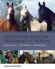Image for Osteopathy and the treatment of horses