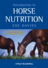 Image for Introduction to horse nutrition