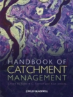 Image for Handbook of catchment management