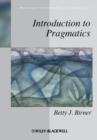 Image for Introduction to Pragmatics
