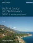 Image for Sedimentology and sedimentary basins  : from turbulence to tectonics