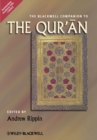 Image for The Blackwell companion to the Qur'an