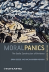 Image for Moral panics  : the social construction of deviance