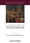 Image for A companion to Tudor Britain