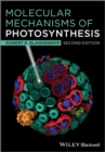 Image for Molecular mechanisms of photosynthesis