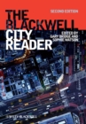 Image for The Blackwell city reader