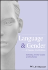 Image for Language and gender  : a reader