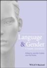 Image for Language and gender  : a reader
