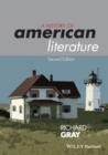 Image for A history of American literature