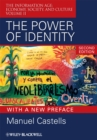 Image for The power of identity