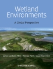 Image for Wetland environments  : a global perspective