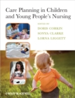 Image for Care planning in children and young people's nursing