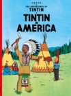 Image for Tintin in America