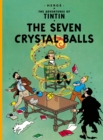 Image for The seven crystal balls