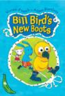 Image for Bill Bird's new boots