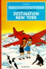 Image for Destination New York