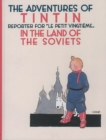 Image for Tintin in the Land of the Soviets