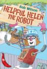 Image for Helpful Helen the robot