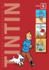 Image for The adventures of TintinVol. 4